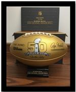 Golden Football pic 1